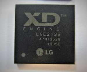 پردازنده  LGE2136