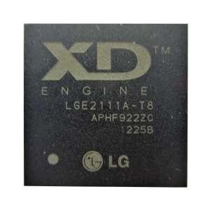 پردازنده  LGE2111-T8