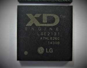 پردازنده  LGE2131