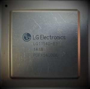 پردازنده  LGE1154D-B3